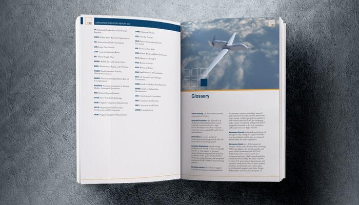 aerospace industry report