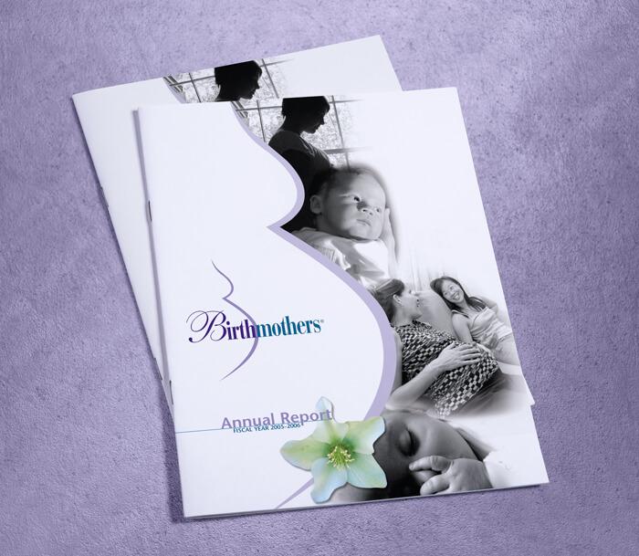 faith-based nonprofit nonprofit annual report design
