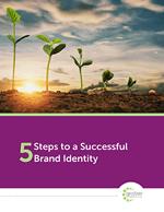 Brand identity guide.