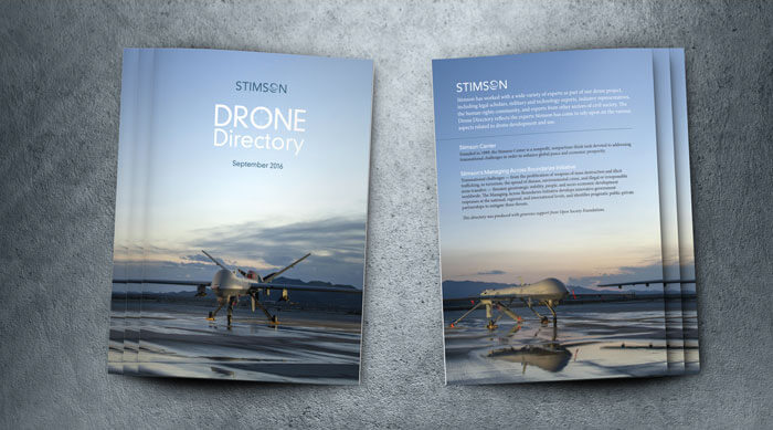 directory cover design