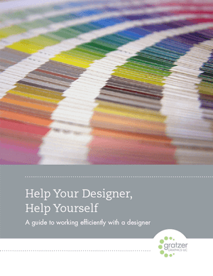 Help Your Designer, Help Yourself guide