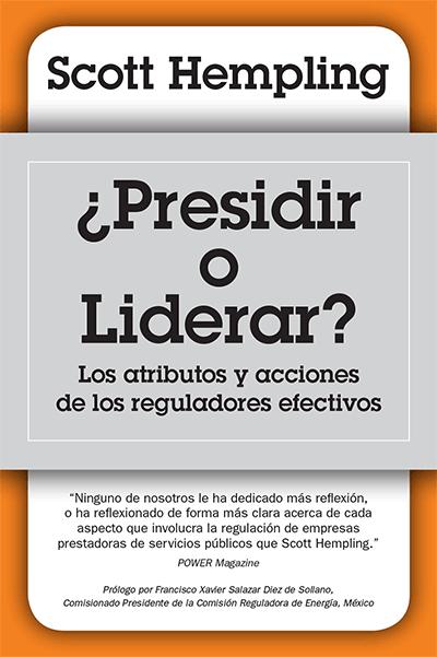 presidir-liderar-spanish-front-cover