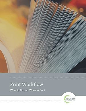Print Workflow